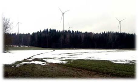 Wind Farm picture