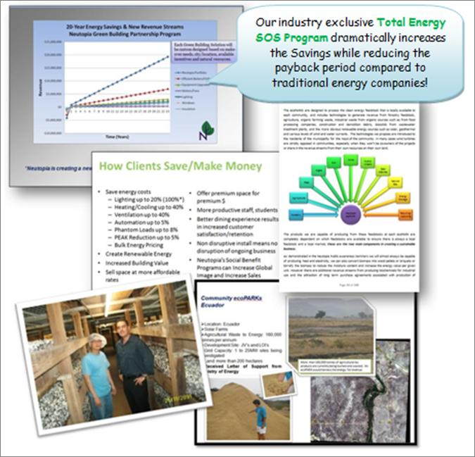 Total Energy SOS Program