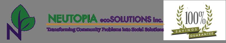 Neutopia Logo Savings Guarantee